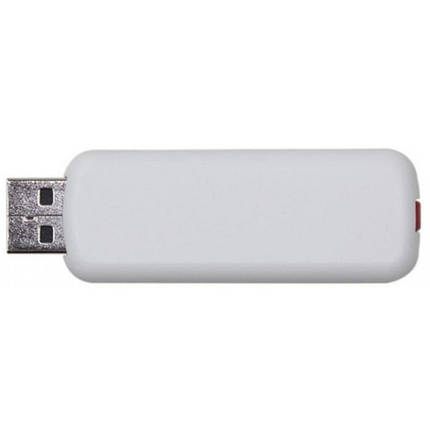 USB флеш накопитель Handy Steno AH326 white 32GB Apacer (AP32GAH326W-1), фото 2