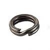 Заводное кольцо кованное GC 1030BN № 7 (12шт)