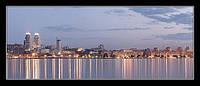 Панорама Днепропетровска