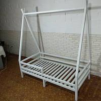 LNK Детская кроватка Индейская плюс, фото 1
