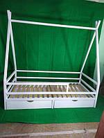 LNK Детская кроватка Индейская S, фото 1