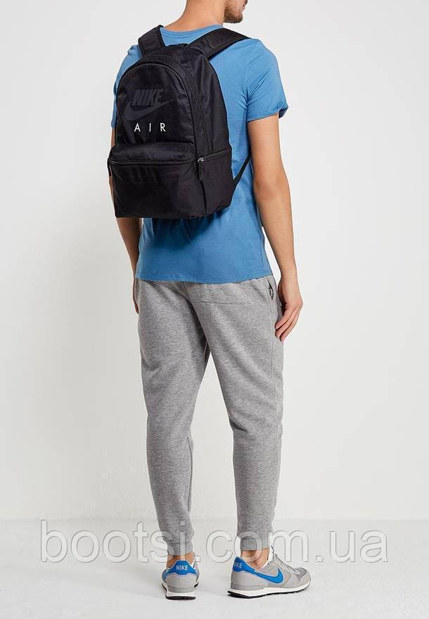 09834393 Рюкзак Nike NK AIR BKPK: продажа, цена в Днепре. рюкзаки городские и ...