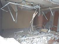 Демонтаж в Днепропетровске, фото 1