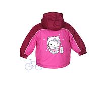 aa40f1d56cbc Детские зимние термо куртки в Украине. Сравнить цены, купить ...