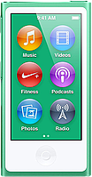 Apple iPod Nano 7Gen 16GB Green (MD478)