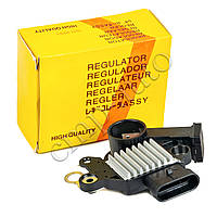 Регулятор напряжения генератора  Авео 93740756