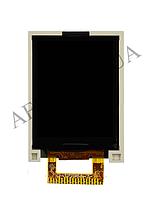 Дисплей (LCD) Bravis Base