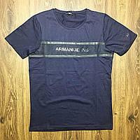 07bc0d4b218c Мужская футболка Armani в Украине. Сравнить цены, купить ...