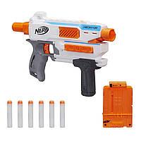 Детское оружие пистолет Бластер Нерф Модулус Медиатор Nerf Modulus Mediator E0016