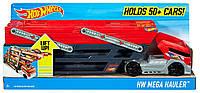 Грузовик-транспортер Hot Wheels/Хот Вилс CKC09 Hot Wheels Mega Hauler