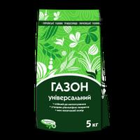 Семена газонной травы Универсальная 5 кг газон универсальный трава