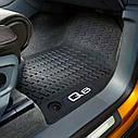 Комплект оригинальных ковриков салона Audi Q8 (4M8061501041), фото 2