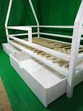 LNK Дитяче ліжечко Індіанська S, фото 2