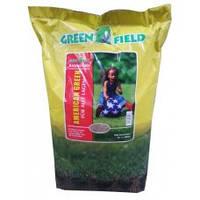 "Семена газонной травы Газон GreenField ""American Green"" 10 кг"