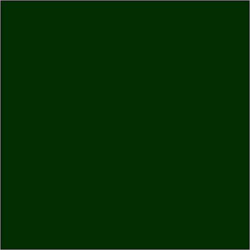 Глянцевые натяжные потолки Франция темно-зеленый L 674