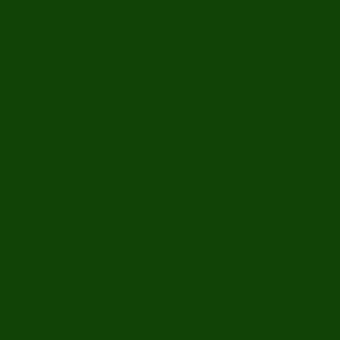 Глянцевые натяжные потолки Франция зеленый L 666