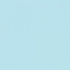 Глянцевые натяжные потолки Франция светло-голубой L 618