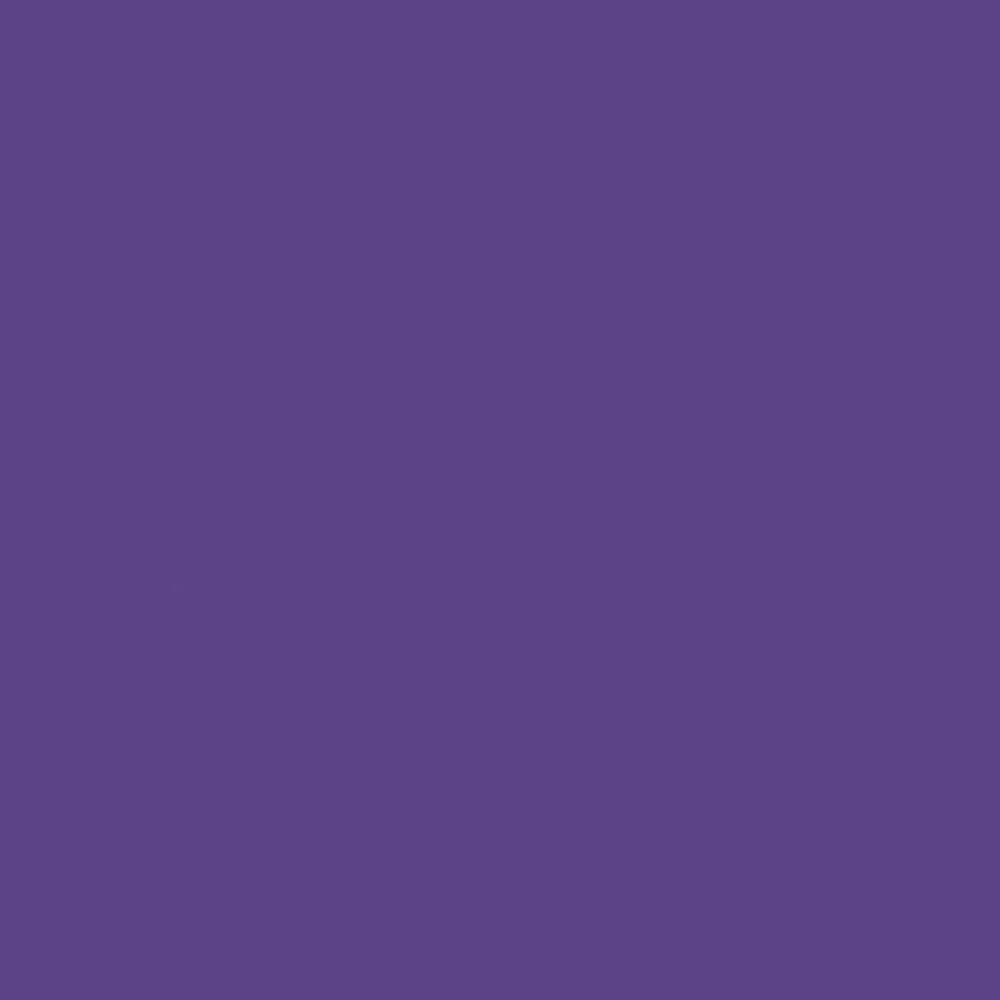Матовые сатиновые натяжные потолки Франция фиолетовый M 229