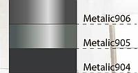 Эксклюзивные натяжные потолки Франция Metalic 905