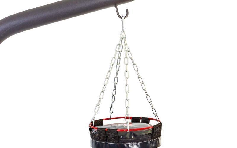 Цепь для боксерского мешка с карабином UR BO-4092Y2
