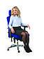 Офисное кресло 550/560-IQ-S, фото 7