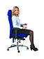 Офисное кресло 550/560-IQ-S, фото 8