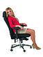Офисное кресло 550/560-IQ-S, фото 5