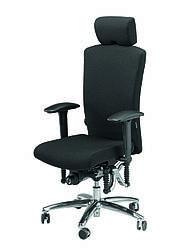 Офисное кресло 550/560-IQ-S