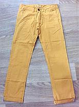 Котоновые брюки для мальчиков оптом, 8-16 лет, F&D . арт. DY-1019