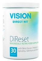DiReset — эффективная перезагрузка иммунной системы