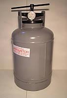 Автоклав для домашнего консервирования на 24 литра (5 литровых или 14 полулитровых банок) пр - во  Беларусь