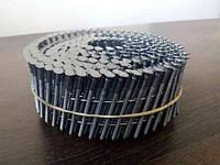Гвоздь кольцевой (ершеный) в бобине 2,5х38КБ