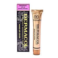 Тональный крем DERMACOL Make-Up Cover, фото 1