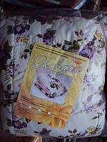 Одеяло  силиконовое двухслойное двуспальное