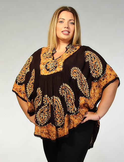 Блузки, рубашки, туники