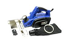 Рубанок электрический Витязь РЭ-1200