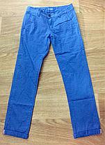 Котоновые брюки для мальчиков оптом, размеры 8-16 лет, F&D . арт. 1017