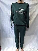 Женский спортивный костюм (р.48-54) купить оптом