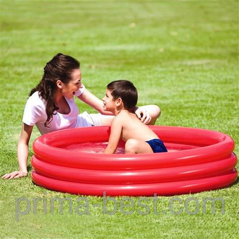 Детский надувной бассейн Bestway 51025, фото 2