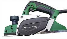 Рубанок электрический Craft-tec PXEP-482 780Вт