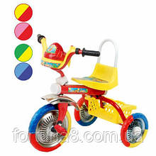 Трехколесный велосипед BAMBI B 2-1 / 6010