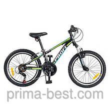Велосипед 20 д. G20A315-L2-B