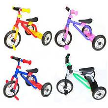 Велосипед трехколесный Bambi M 0688-3