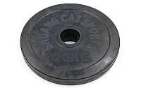 Блины (диски) обрезиненные d-52мм TA-1449-20B