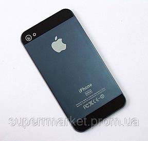 Задняя крышка к китайскому телефону F8 в стиле iPhone 5g 5s  копии iPhone 4 4S 5 5S 5C