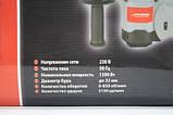 Перфоратор бочковой Уралмаш ПЭ 1500/32. Перфоратор Уралмаш, фото 3