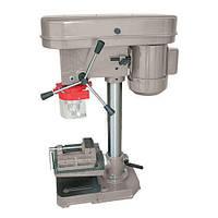 Сверлильный станок Vilmas 350-DP-13/16 2 Патрона (13мм и 16мм) + Тески в комплекте, фото 1