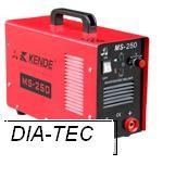 Зварювальний інвертор KENDE MS-250