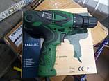 Шуруповерт сетевой Craft-tec PXSD-107, фото 3