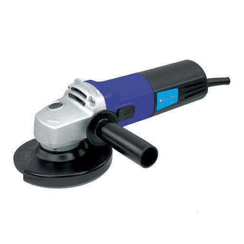Болгарка ВорсклаПМЗ 1250-125E Регулировка оборотов. Угловая шлифмашина (УШМ)